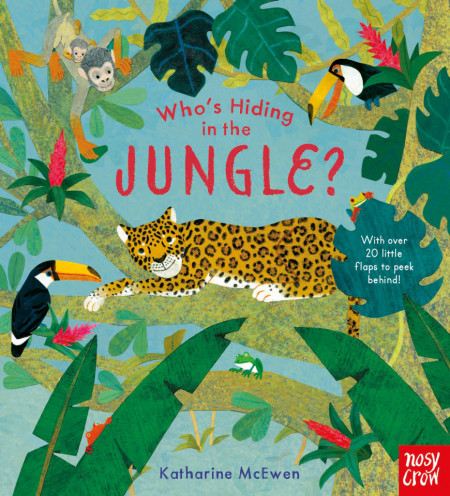 National Trust: Who's Hiding in the Jungle?