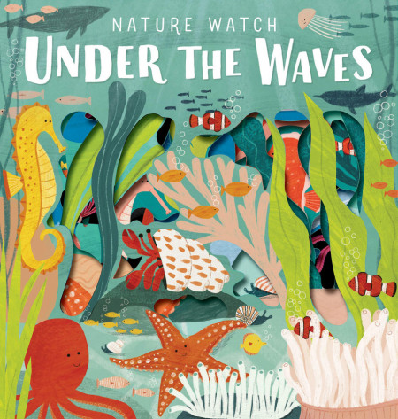 Nature Watch - Under the waves