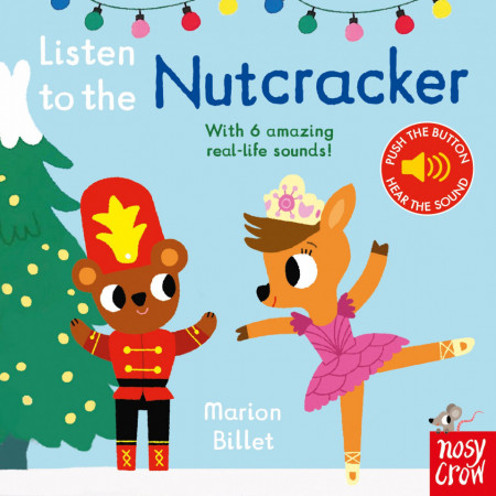 Listen to the Nutcracker