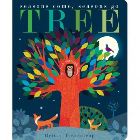 Tree (hardback)