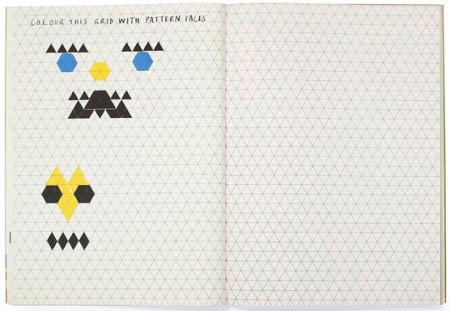 Let's Make Some Great Art: Patterns