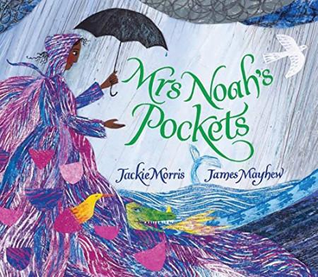 Mrs Noah's Pockets