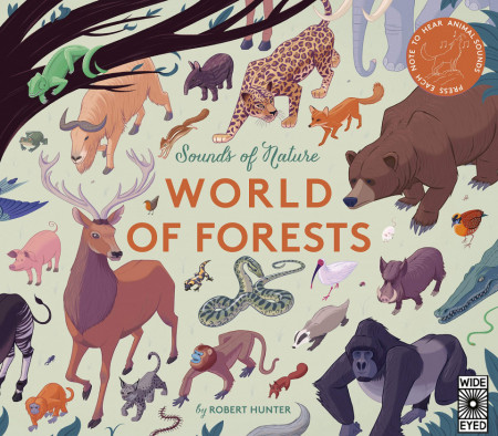 Sounds of Nature: World of Forests