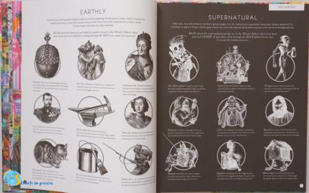 Illuminightmare (See 3 images in 1)