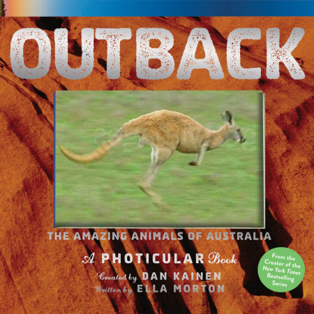 Outback. A Photicular Book