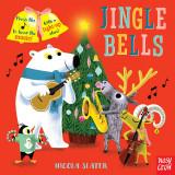 Jingle Bells - Christmas Song Sound Button Book
