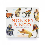Monkey Bingo And Other Primates
