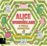 Alice in Wonderland: A Puzzle Adventure