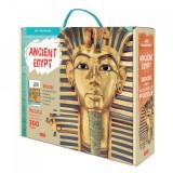 Art Treasures. Ancient Egypt - The Mask of Tutankhamun