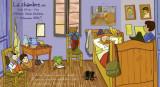 Mon Petit Van Gogh en musique