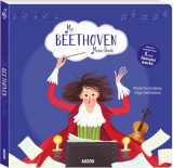 My Beethoven Music Board Book