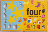 Numbers Numbers everywhere - A Colourful Book of Counting