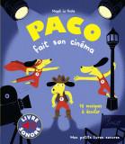 Paco fait son cinéma