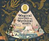 Shine Your Magic Torch - Magical Creatures and Mythical Beasts