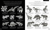 Illumisaurus: Explore the world of dinosaurs with your magic three colour lens (See 3 images in 1)