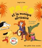 Paco et la musique africaine