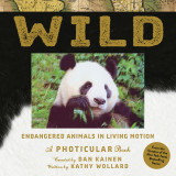 Wild. A Photicular Book