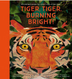 National Trust: Tiger, Tiger, Burning Bright!: An Animal Poem for Every Day of the Year