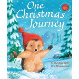 One Christmas Journey (paperback)