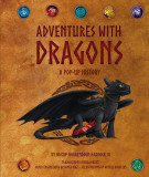 DreamWorks Dragons: Adventures with Dragons - A Pop-Up History