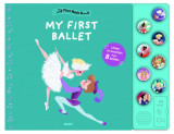 My First Ballet (First Music Board Book)