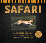 Safari. A Photicular Book