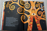 The Magical Tree: A Children's Book Inspired by Gustav Klimt