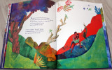 The Mermaid and The Parakeet - A Children's Book Inspired by Henri Matisse
