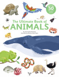 The Ultimate Book of Animals