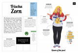 Amazing Athletes: 40 Inspiring Icons