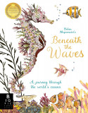 Beneath the Waves (paperback)