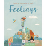 Feelings: Inside my heart and in my head... (paperback)