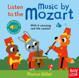 Listen to the Music by Mozart