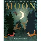 Moon (board book)