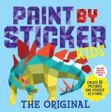 Paint by Sticker Kids: The Original