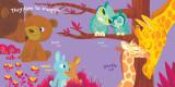 Indestructibles: Baby Animals