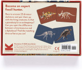 Match these Bones - A Dinosaur Memory Game
