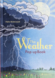 The Weather - Pop-up Book
