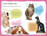 Cats and Kittens (Dk Readers Level 2)