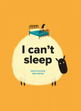 I Can't Sleep (paperback)