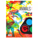 Lens Book - Animals