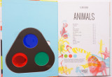 Lens Book - Animals