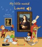 My Little Musical Louvre