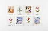 Pick a Flower - A Memory Game