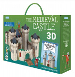 The Medieval Castle 3D