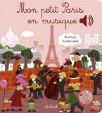 Mon Petit Paris en musique