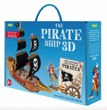 The Pirate Ship 3D