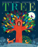 Tree (Board Book)