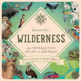 Wilderness: An Interactive Atlas of Animals