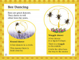 Amazing Bees: Buzzing with Bee Facts! (DK Readers Level 2)